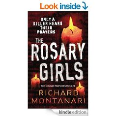 The Rosary Girls: (Byrne & Balzano 1) eBook: Richard Montanari: Amazon.co.uk: Books