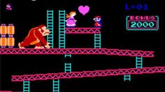 The Top classic video games from between 1960 to as voted by gamers. They prove that superior gameplay trumps great graphics. Video Games List, Gamer Tags, Classic Video Games, The Good Old Days, Good Things, Retro, Mario, Nostalgia, Graphics