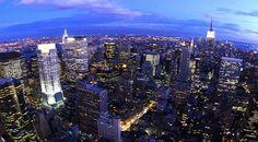 Destino Estudiantil: Nueva York, EE.UU.