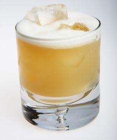 5 Tea Cocktails to try #tea #cocktails #teatulia