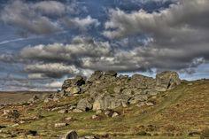 Bonehill Rocks -Dartmoor | Flickr - Photo Sharing!