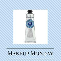 Makeup MONDAY! L'OCCITANE Shea Butter Hand Cream