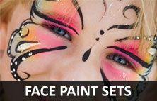 Vegan Faces Face Paint