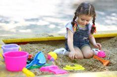 DIY Backyard Play Areas