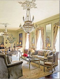 image[81] (1).  French style from architectural digest