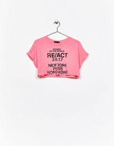 Da Donna Geek Stampa aderente signore ragazze Celebrity Petite T Shirt Top Taglie Nuovo