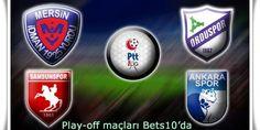 Play Off maçlarına yüksek oranlar bets10 bahis sitesinde..