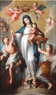 """Cuando le damos todo a María (Totus Tuus=todo tuyo) nos entregamos todo en Dios"": Pbro. Garza. https://twitter.com/CISNE_2012/status/668468717144027136"