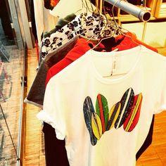 SS15 Man collection in SUN68 Jesolo SUN68 Man SS15 #SUN68 #SS15 #SUN68jesolo #man #tshirt #surf #fashion
