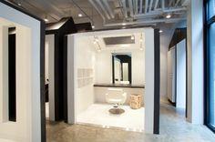 | META MAGAZINE | archicake daily - 解決8公尺的地勢差距 首爾建築獎最優秀奬作品