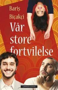 Denne humørfylte, tyrkiske bestselgeren kommer endelig på norsk! Den handler om to middelaldrende ungkarer. Og om en ung kvinne. Det er en vakker og eksistensiell historie om vennskap mellom menn. Og hva som skjer når en ung kvinne plutselig står mellom dem.