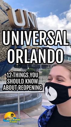 Universal Orlando started reopening procedures with phase one at Universal CityWalk. Universal City Walk Orlando, Orlando Travel, Orlando Resorts, Orlando Vacation, Disney Resorts, Universal Studios, Orlando Restaurants, Orlando Theme Parks, Jones Family