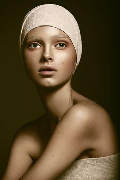 Photographer: Artur Verkhovetskyi make-up: Irina Tretyak model: PM Management Retouching: Alina Kovban woman, dark, beauty, hairs, body, lingerie, sexy, lightб portrait, skin, lips, eyes, retouching, postproduction, photoshop
