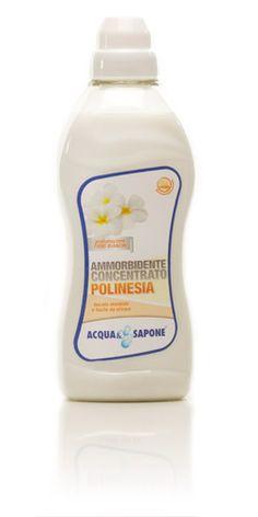 Ammorbidente concentratoPolinesia 750 ml