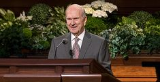 Read important news and announcements made during the 188th Annual General Conference.