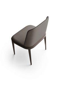 Damblè chair by IMPERIAL LINE