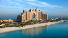 Wanderlust #32 Emirados Árabes