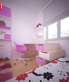3d Interior Design, Kids Room, Home Decor, Room Kids, Decoration Home, Room Decor, Child Room, Kid Rooms, Home Interior Design