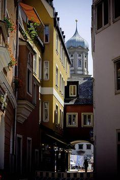 Augsburg, Germany #Bavaria