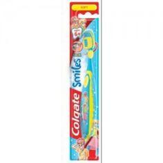 FREE Colgate Smiles Toothbrush