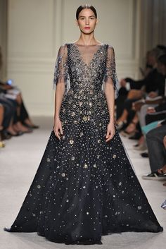 Marchesa Spring 2016: Look 13