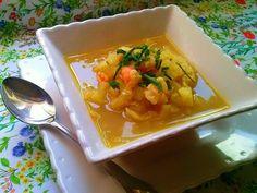 Chana Masala, Shrimp, Curry, Meat, Ethnic Recipes, Food, Cabbage Soup, Crock Pot, Homemade Recipe