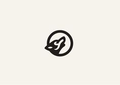 Some more animal marks by George Bokhua, via #Behance #Design #Logo