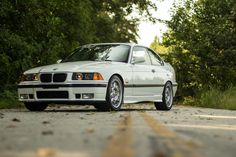 Photo by Nick W. Bavarian Motor Works, Bmw E30, Bmw 3 Series, Bmw Cars, Automotive Design, Cool Cars, Dream Cars, Classic Cars, Automobile