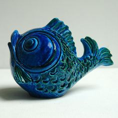 bitossi fish