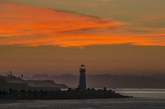 The Lighthouse at Daybreak https://www.facebook.com/bruce.frye.photography