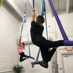 There S Something About Wanting To Get Off The Ground Some Of Us Were Born To Find Our Wings Since 2016 In 2020 Aerial Yoga Hammock Aerial Fitness Yoga Miami