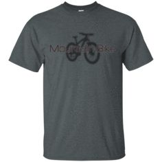 MTB Sickness(tm) - Ultra Cotton T-Shirt
