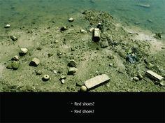 #1 Blitzforum VASCO BARATA The Film series (5), 2006 Inkjet print on photographic paper 45 x 60 cm Edition de 3 + 1 PA