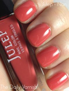 Julep - Nan used once $4