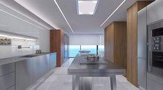 Las cocinas una de nuestras especialidades. .  #arq #bulthaup #pepecabrera #pepecabrerastudio #denia #design #interiordesign #architecture #inspiration #arquitectura #decor #designer #homedecor #style #home #decoracion #vsco #interiorismo #vscocam #archilovers #igersvalencia