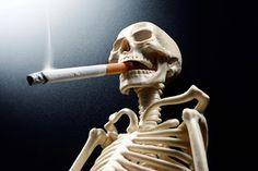 Διακοπή Καπνίσματος ΕΥίασις : Ραγδαία μείωση του καπνίσματος στις ΗΠΑ