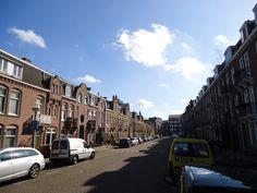 Amsterdam - Oud-zuid neighborhood