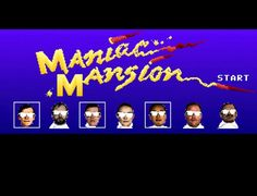 Maniac Mansion will return Hedgehogs, Mansions, Red, Blue, Manor Houses, Hedgehog, Villas, Mansion, Palaces