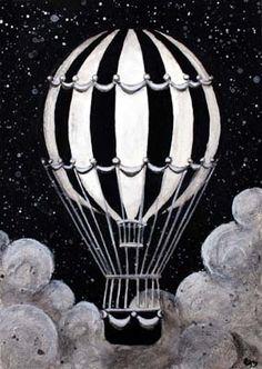 Night Circus inspired....