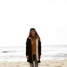 Rusty Autumn 15 // @olivecooke  #ourkind Raincoat, Autumn, Jackets, Fashion, Rain Jacket, Down Jackets, Moda, Fall, La Mode