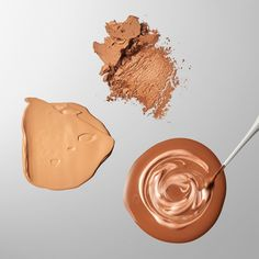 Finding the right foundation can be totally daunting. So, we've compiled a few tips and tricks to help guide you through the process of discovering your matc Makeup Tips Foundation, How To Match Foundation, Love Makeup, Simple Makeup, Easy Makeup, Makeup Over 50, Make Up Tricks, Cool Undertones, Tinted Moisturizer