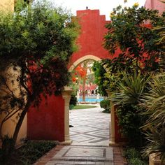 http://www.dieknoblauchkatze.ch/hurghada-the-first-days #fairytale #dreamplaces #travelling #egypt