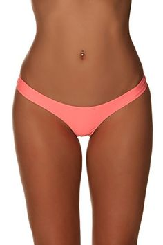 f844b91a4f4bb New Sheridyn Swim Women s Scrunch Brazilian Bikini Bottom online. Find the  perfect Krinkle Swimsuit from top store.