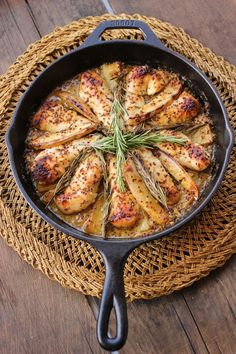 1000+ images about Cast Iron Skillet Recipes! on Pinterest ...