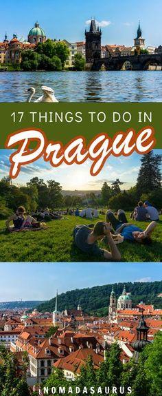 Pinterest Prague