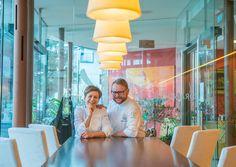Multitalent. Astrid Krainer ist nicht nur bestbewertete Köchin der Steiermark, auch das Geschirr im Hotel Krainer in Langenwang trägt ihre kreative Handschrift.