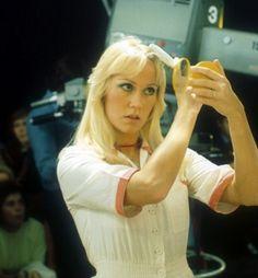RetroFucking vintage porn retro porn classic porn - retrofucking: Agnetha Fältskog of ABBA Music Love, Pop Music, Abba Arrival, Glam And Glitter, Eurovision Songs, Music Film, The Most Beautiful Girl, Popular Music, Debut Album