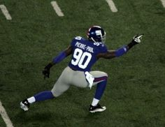 NFL Jerseys NFL - JPP Sacks Romo - I'm down with JPP! | Football | Pinterest | Sacks ...