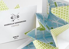Guerilla Gardening Kit