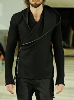 Visions of the Future: Zip Detail